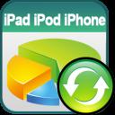 iPubsoft iPad iPod iPhone Data recovery