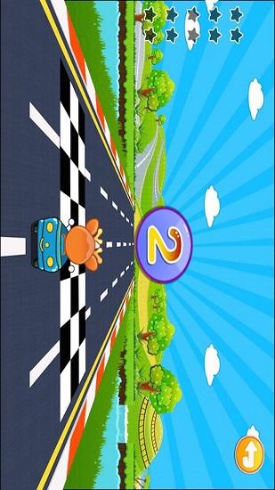 儿童益智数字游戏 V1.1.6 安卓版截图1
