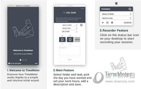 Time Meter for Wrike Business