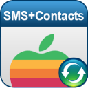 iPubsoft iPhone SMS Contacts Recovery