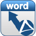 iPubsoft PDF to Word Converter(PDF到Word转换器) V2.1.15 官方版