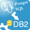 PostgresToDB2(Postgres数据库转db2工具) V2.4 官方版
