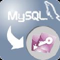 MysqlToAccess(Mysql转Access工具) V3.6 官方版