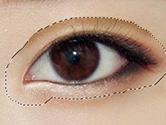 PS双眼皮怎么修出来 三个工具搞定