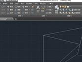 AutoCAD2019怎么删除多余的线 矩形删除线段方法