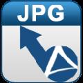 iPubsoft PDF to JPG Converter(PDF到JPG转换器) V2.1.8 官方版