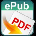 iPubsoft ePub to PDF Converter(ePub到PDF转换器) V2.1.6 官方版