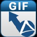 iPubsoft PDF to GIF Converter(PDF到GIF转换器) V2.1.8 官方版