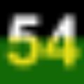 Systray Memory Display(内存使用百分比显示工具) V1.4 绿色免费版