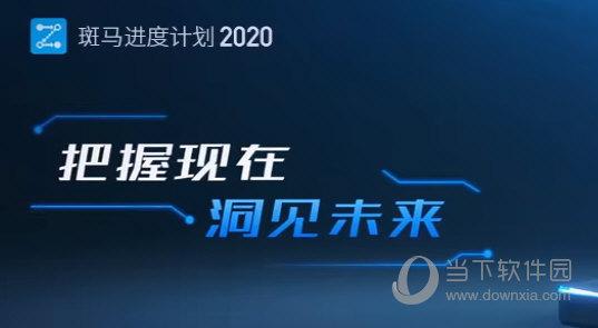 斑马进度计划2020破解版