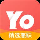 YO兼职 V1.1.1 安卓版