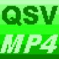 qsv2mp4格式转换器 V5.1.2.0 绿色免费版