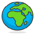 MineEarth(实时地球壁纸工具) V1.0 官方版