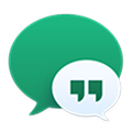 weweChat(微信第三方开源客户端) V1.0 Mac版