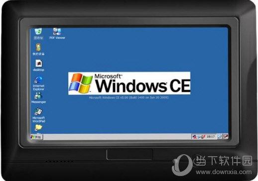 WinCE5.0模拟器中文版