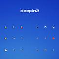 Deepin2系统鼠标指针包 +40 绿色免费版