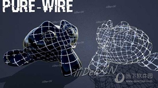 Pure Wire