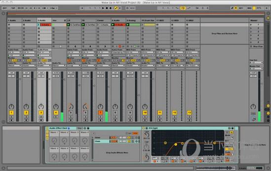 Ableton Live9汉化版下载