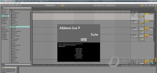 Ableton Live9破解版