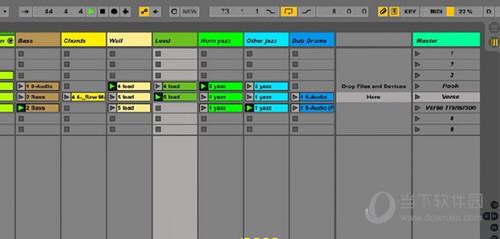 Ableton Live9汉化包