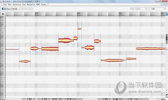 Melodyne3.2麦乐迪汉化完美版