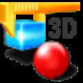 3D Tool中文破解版 V13.10 64位免费版