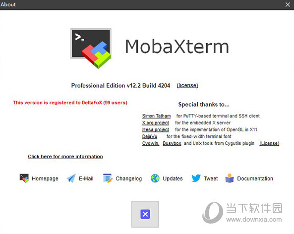 MobaXterm12破解版