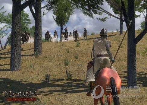 骑马与砍杀1.174破解补丁