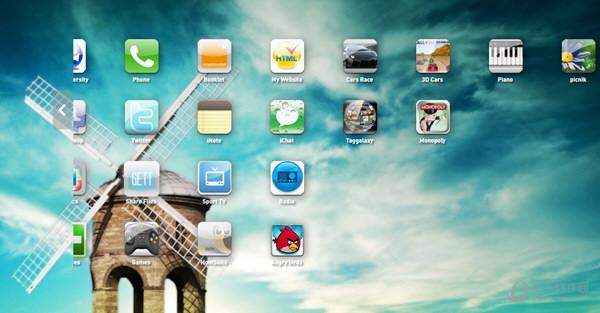 苹果iPad模拟器电脑版