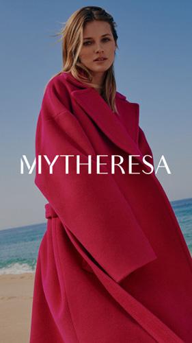 Mytheresa V1.9.0 安卓版截图1