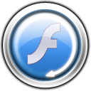 ThunderSoft Flash to MOV Converter(Flash转MOV工具) V3.6 免费版
