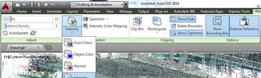 AutoCAD2014免安装绿色版