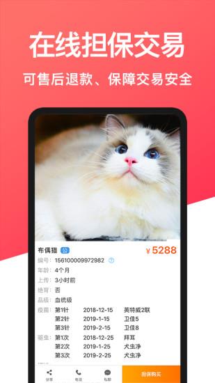 宠物市场 V5.2.2 安卓版截图2