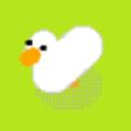 捣蛋鹅桌面宠物 V1.0 绿色免费版