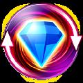 宝石迷阵3旋转 V1.0 英文免安装板