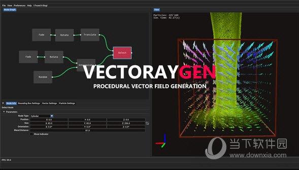 Vectoray