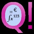 Qalculate(多功能科学计算器) V3.7.0 绿色免费版