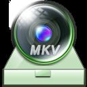 Brorsoft MKV Converter(MKV视频格式转换器) V1.4.5.0 官方版