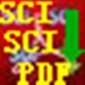 SCI文献批量下载神器 V1.0 官方版