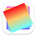 Gradient Color(渐变色生成器) V1.0 Mac版