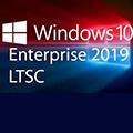 Win10企业版LTSC永久激活版 V2019 中文免费版