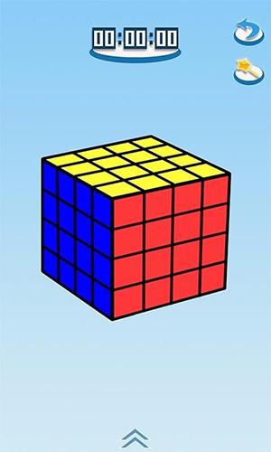 儿童益智魔方大全3D V1.86.03 安卓版截图2