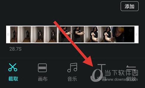 视频编辑王字幕
