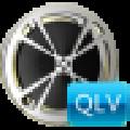 腾讯视频QLV格式直转MP4工具 V1.0 绿色免费版
