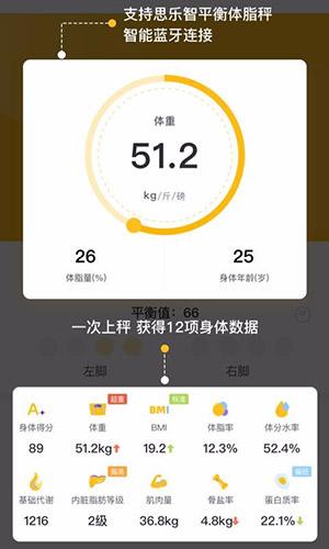 蕉梨健身 V5.8.0 安卓版截图3