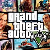 GTA5正版变盗版破解补丁 V1.0 绿色免费版