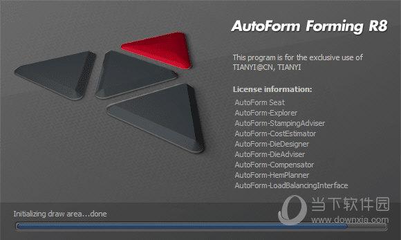 AutoForm中文破解版下载