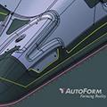 AutoForm R8中文补丁 V1.0 免费版