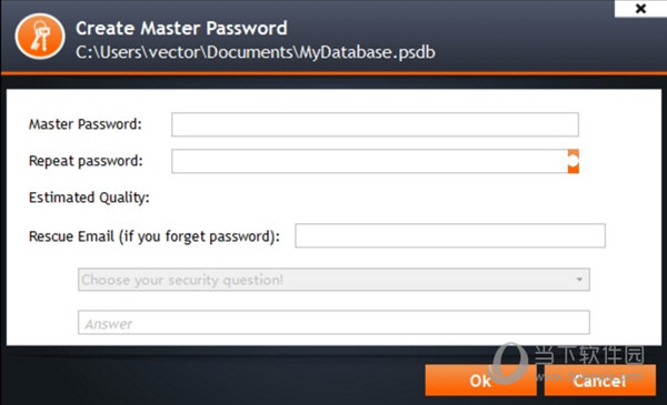 Password Shield