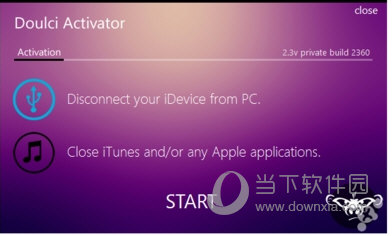 doulci activator
